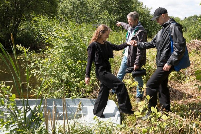 Lavastaja Andri Luup: Tõnu Kõrvitsa muusika ja mets on kohad, kuhu tasub rännata