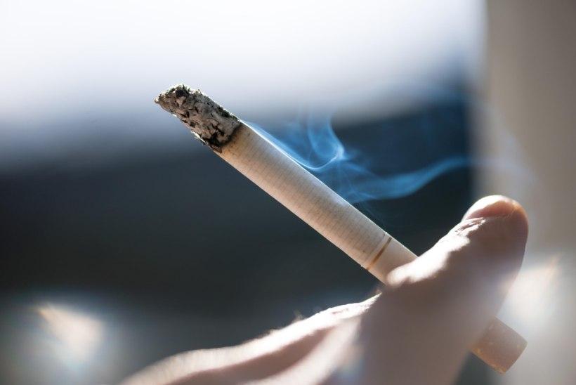 PEREARST SOOVITAB SÕLTUVUSEST VABANEDA: nende nippidega on suitsetamisest loobumine lihtsam, kui arvad