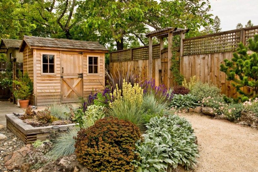 Millega tuleks aiamaja ostes arvestada?