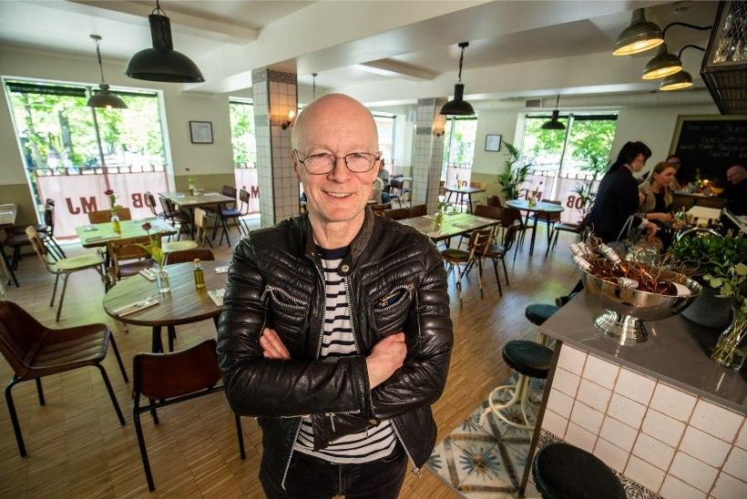 Heino Seljamaa sai Rootsis kaduma läinud pojaga ühendust: Orm on elus ja terve!