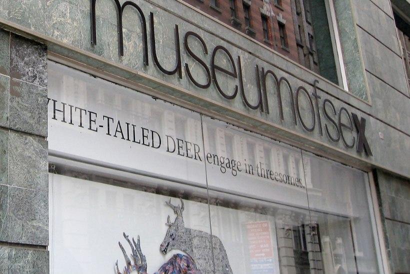 10 kiiksuga muuseumi, mida pead ilmtingimata külastama!