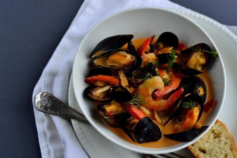 ARMASTUS KÄIB KÕHU KAUDU: 10 toitu, millega kustuvas suhtes leek uuesti lõõmama puhuda