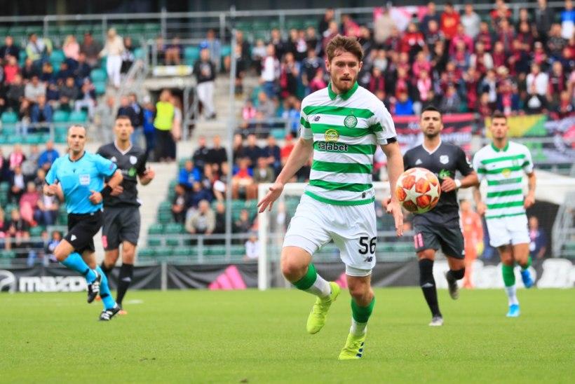 GALERII | Vigastuste kurat tegi Kaljuga 2:0, täpselt nagu Glasgow Celtic