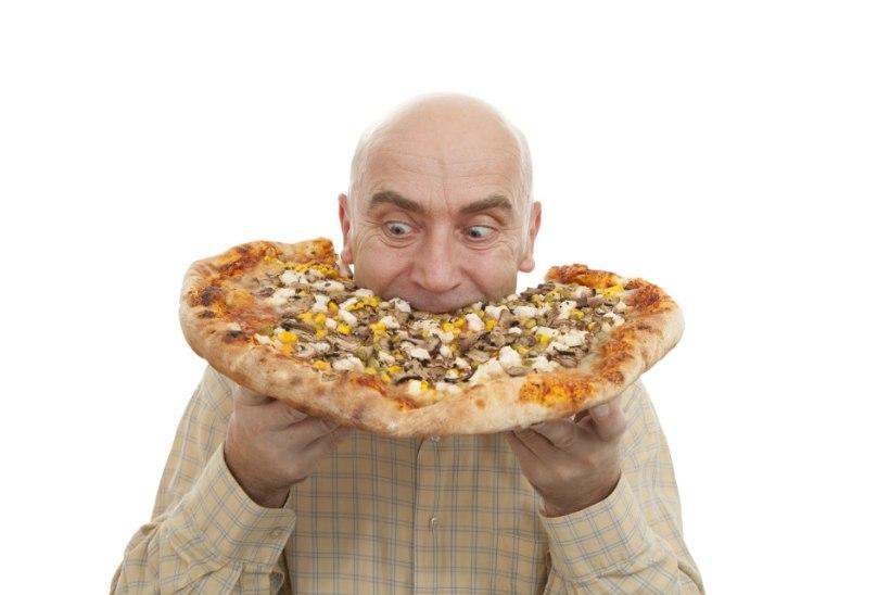 Dietoloogide üheksa salanippi, mis panevad õgimisele piiri