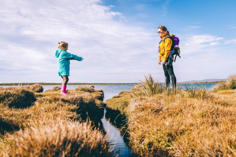 TARK VANEM | Nii valmistad last ette iseseisvumiseks