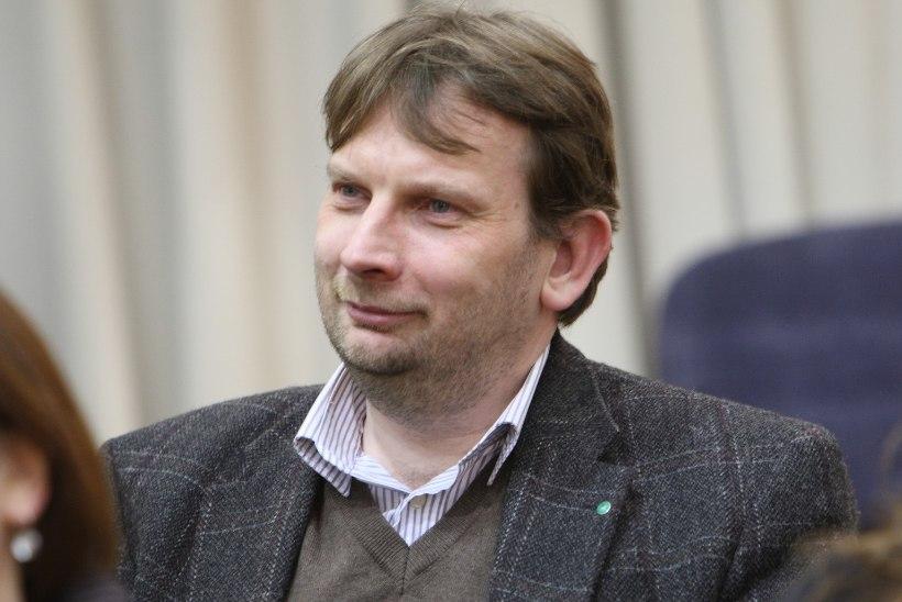 Marek Strandberg | Saaremaa hübriidpraam on paras silmamoondus