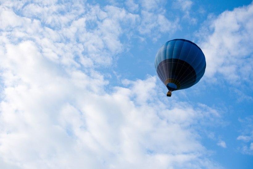 Tõnis Erilaiu lehesaba | Kuidas Riia mees Tartus katusele maandus