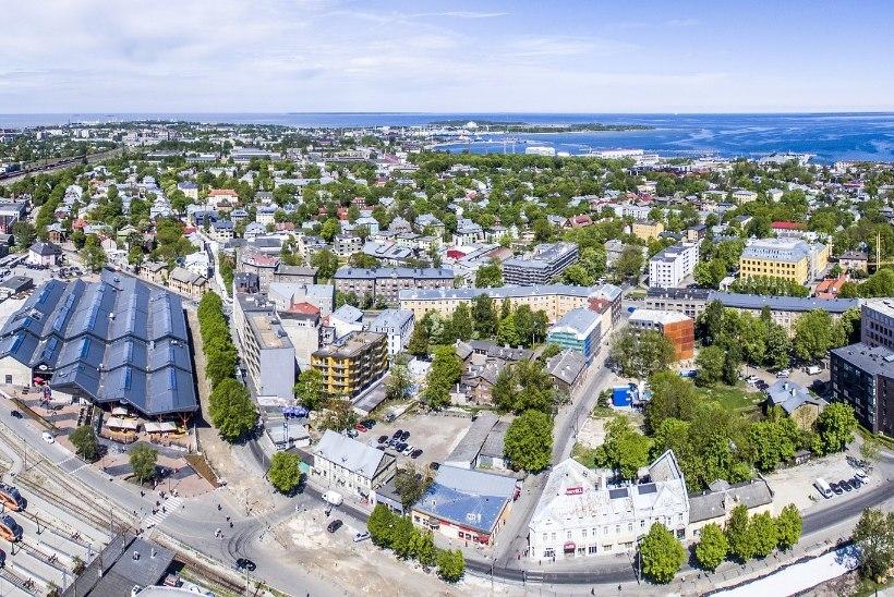 Avastamata pärlid: kuidas veeta üks huvitav päev Tallinnas?