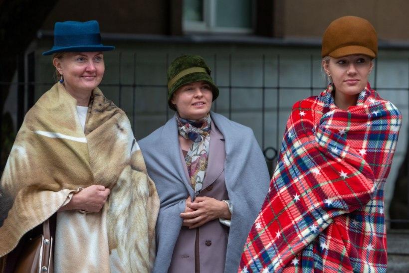 Režissöör Margus Paju järgmine filmiprojekt avastab Eesti spioonimaailma