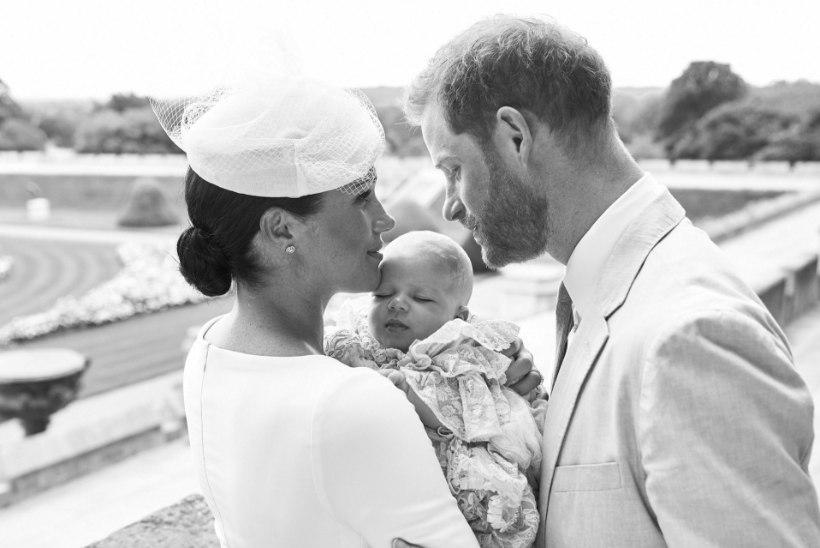 Prints Harry ja Meghan võivad piirduda ühe lapsega