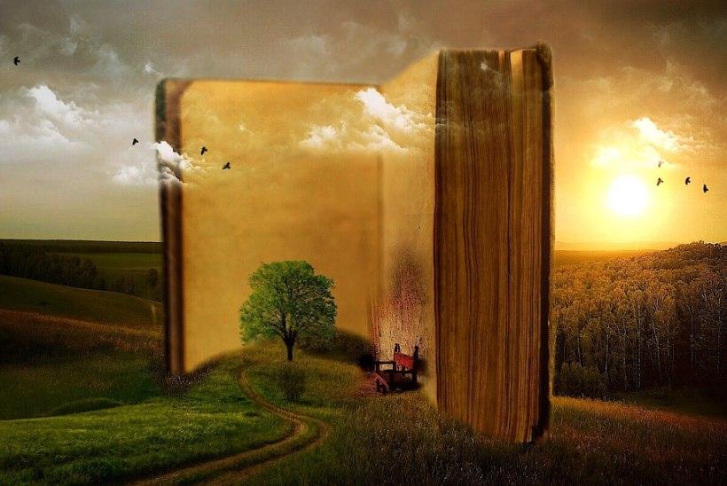 AVESTA 5. juuli |  Loe tarku raamatuid, palveid ja valmista ette tähtsaid dokumente