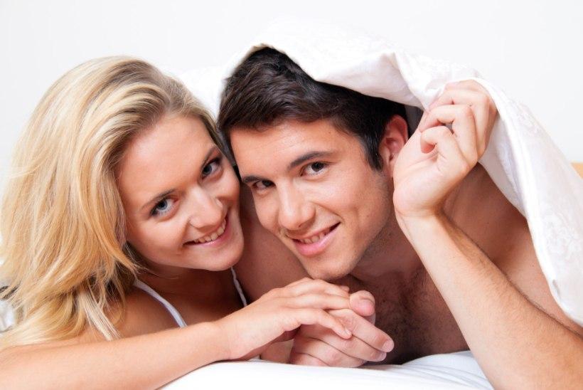 KAS OLED ÜKS NENDEST? Uuring paljastas, et rohkem seksi saavad seda tüüpi inimesed