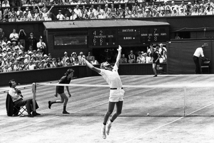 ÕL WIMBLEDONIS | 53. aastat järjest turniiri väisav ajakirjanik: tulen Wimbledoni alati suure ärevusega ja ilmselt nii veel pikka aega!