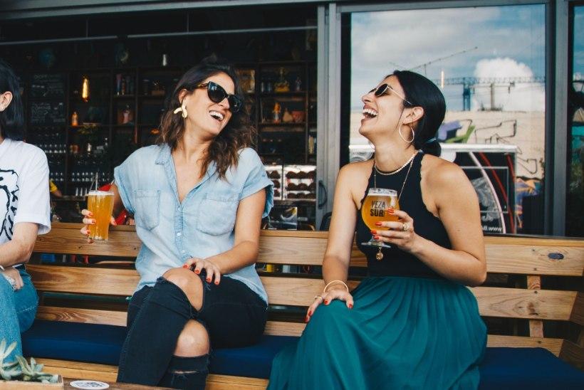 KAS MAITSEB HÄSTI? Mis juhtub, kui juua iga päev õlut?
