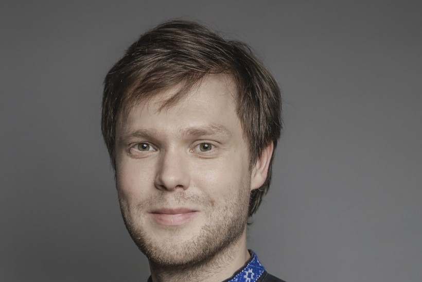Helilooja Pärt Uusberg: astuda laulupeol dirigendipulti – see on taevalik kogemus