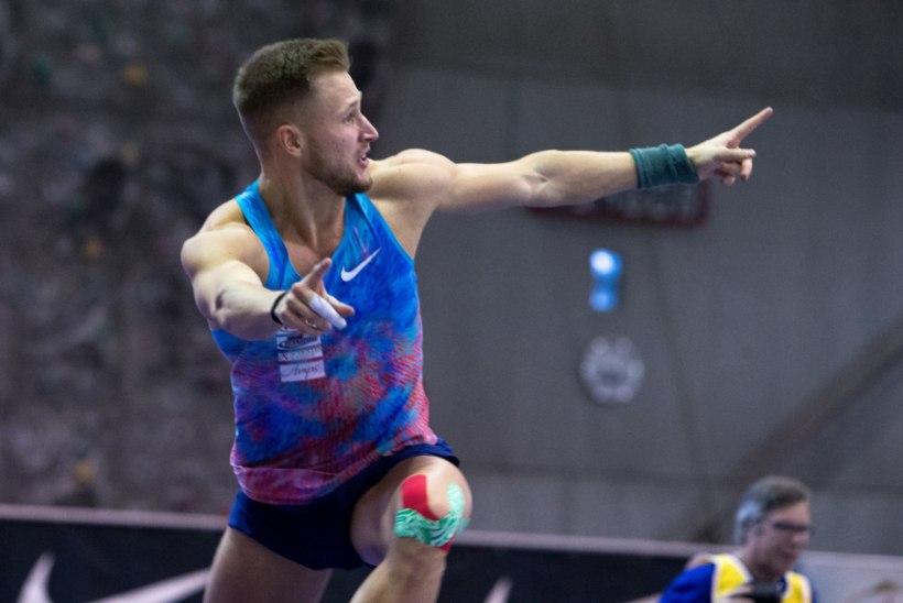 Eesti mitmevõistlejad jahivad võistkondlikul EMil esikohta