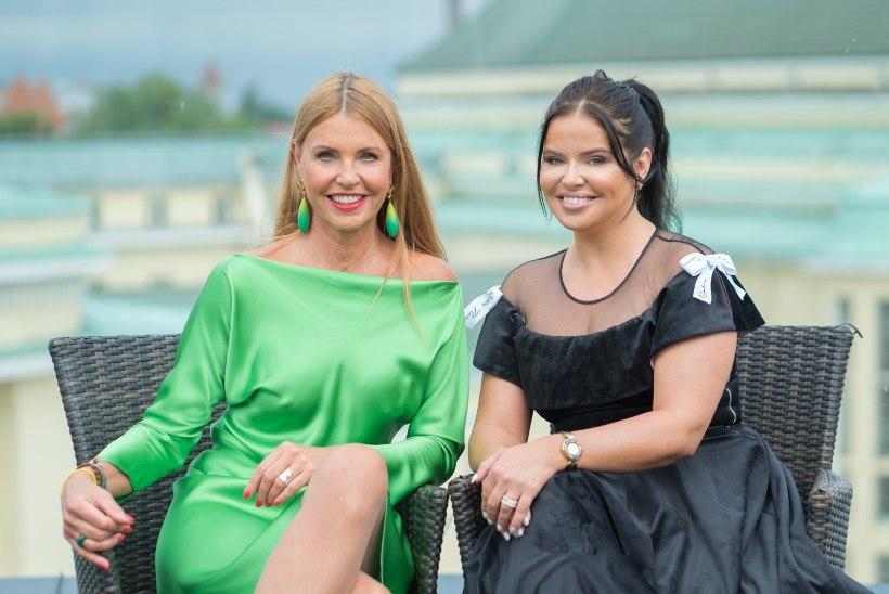 HOMMIKUSÖÖK STAARIGA | Ilusüstide kuninganna Marju Karin: naised, süstige endasse enesekindlust ja ärge olge üksteise vastu nii õelad