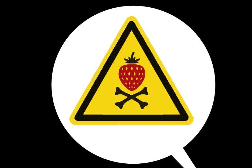 Juhtkiri | Kole maasikaplekk marjakasvatajate kuuerevääril