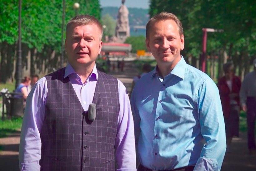 TV3 VIDEO | Lahe võimalus! Kristjan Jõekalda ja Teet Margna otsivad uhiuude telesõusse osalejaid