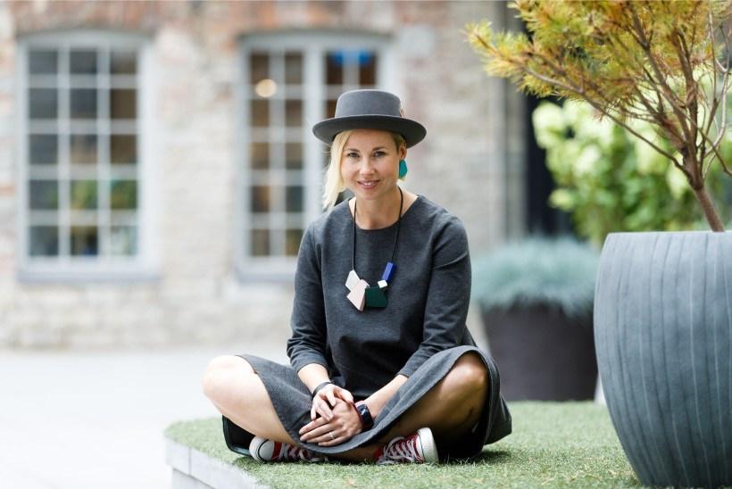 Marii Karell alustab TV3 ekraanil uut saadet: julgen väita, et midagi sellist pole Eestis varem tehtud
