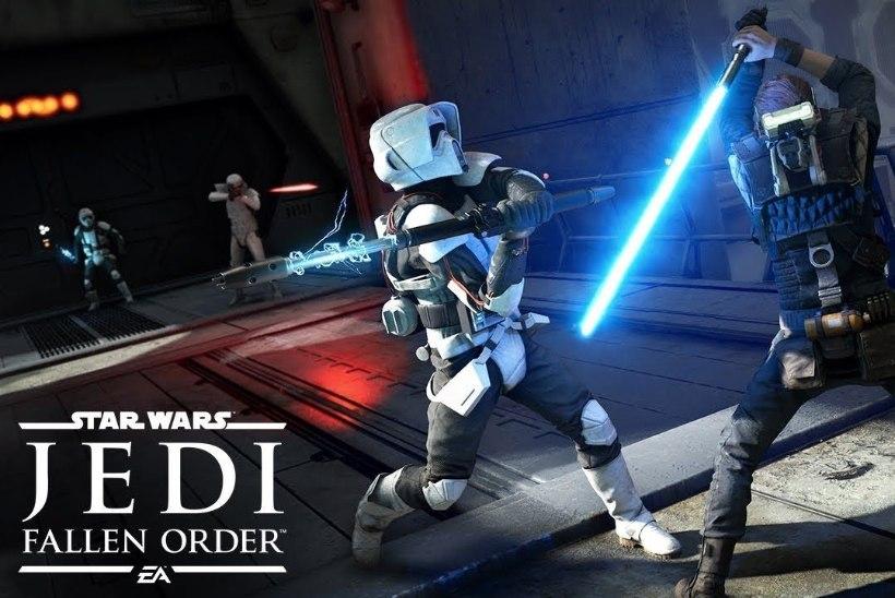 """""""Star Warsi"""" valgusmõõkades on nüüd rohkem valgust ja rohkem mõõka"""