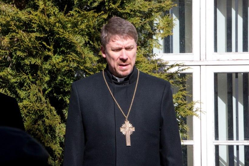 Peapiiskop Urmas Viilma:  Marju Lepajõest jäänud lünka on raske täita