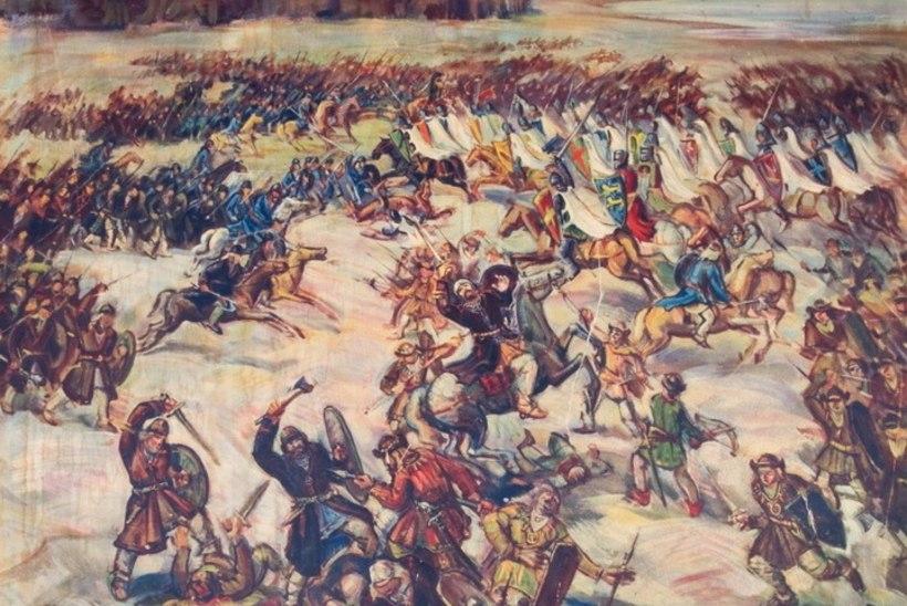 ALTERNATIIVAJALUGU: mis oleks Eestist saanud, kui Lembitu oleks võitnud Madisepäeva lahingu? Või kui me oleks 1939. aastal vastu hakanud?