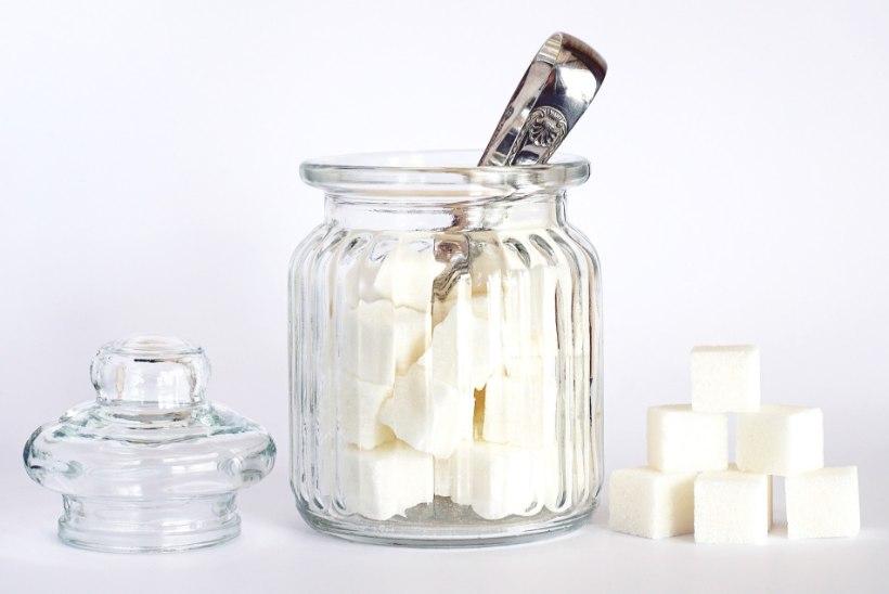TÕDE VÕI VALE? Kas suhkur võib panna tõesti vähi vohama?