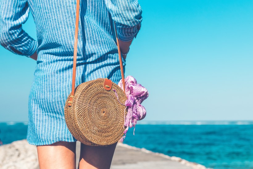 VIDEO | Sinu uus suvine lemmikriietusese! Tee 20 minutiga kimono!