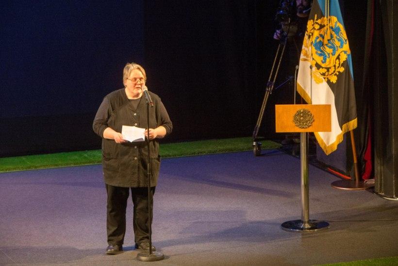 Suri religiooniloolane ja tõlkija Marju Lepajõe