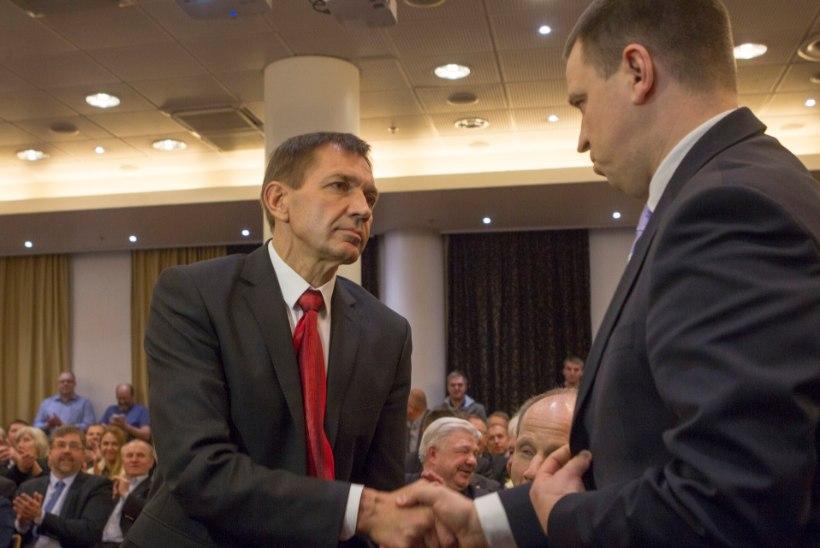 Üks inimene võinuks muuta Jüri Ratase ja ka Eesti riigi saatust