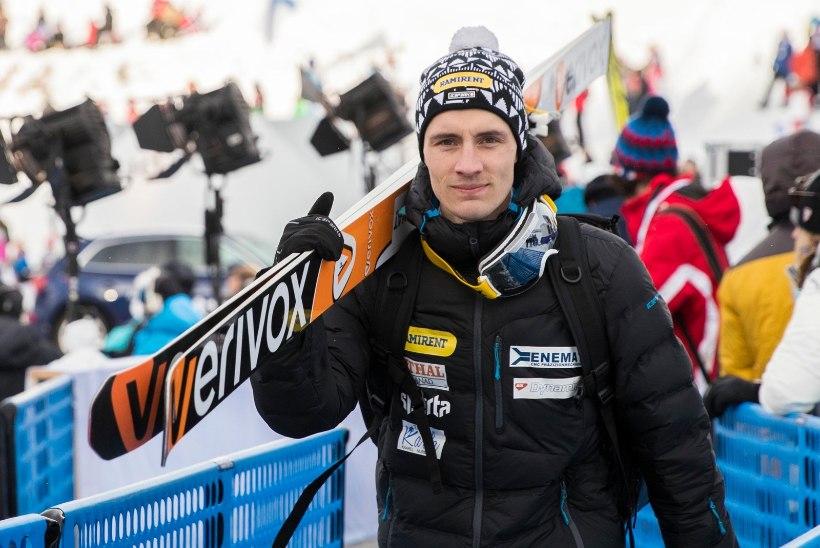 TUGITOOLIS SPORTLANE | Kas Eesti sportlased näevad piisavalt vaeva, et end publikule maha müüa?