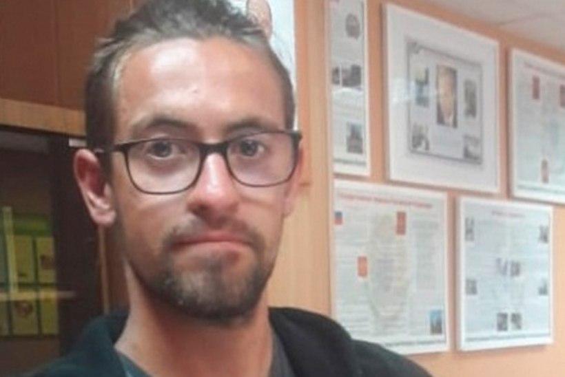KALLIS SUPLUS: Eestist Venemaale ujunud meest ähvardab pikk vangistus