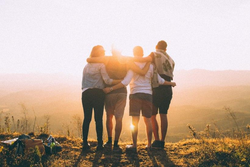 SUUR SUVEHOROSKOOP: puhka kõigest rutiinsest ja tunne elust läbinisti rõõmu!