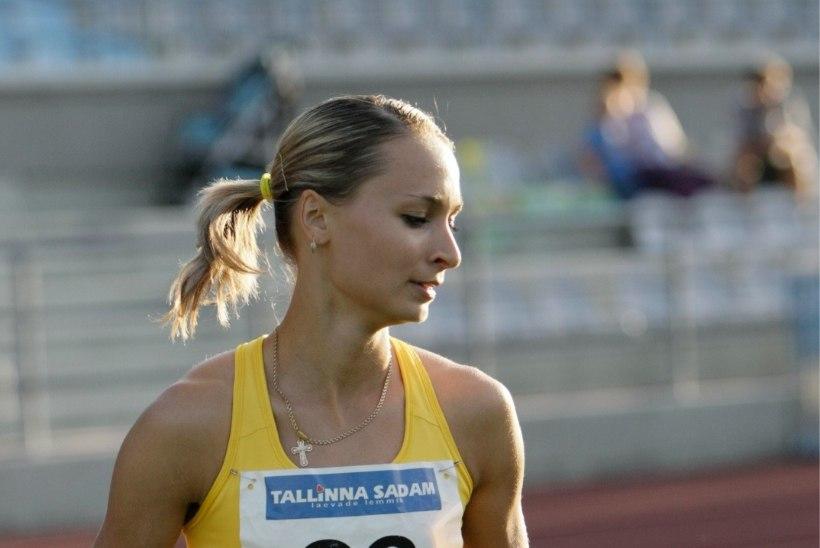 VIDEO | Ksenija Balta: tänu tiigrile sai minust sportlane