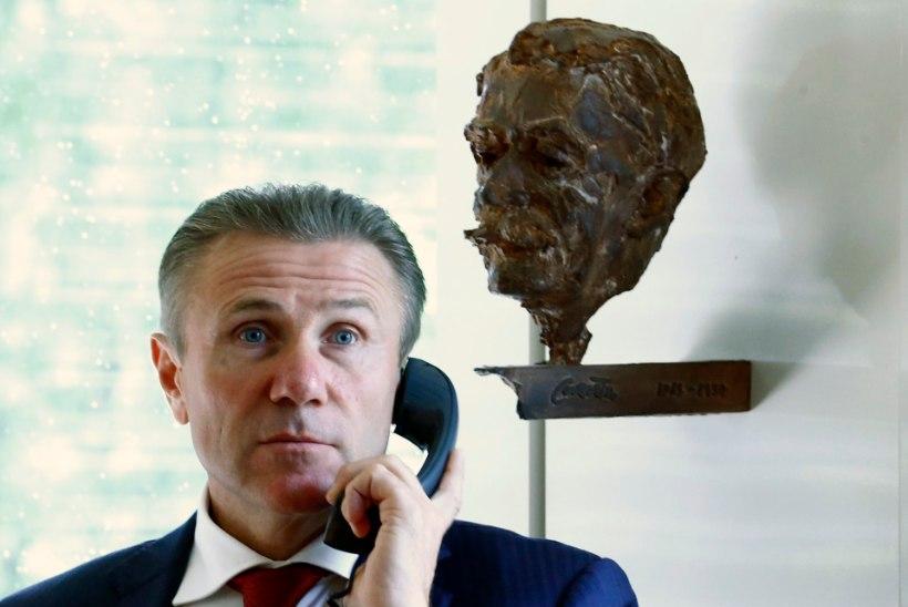 Skandaal Rahvusvahelises Olümpiakomitees! Juhatuse liikmeid süüdistatakse häälte ostmises