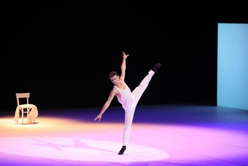 """VIDEO   Maailmakuulus tantsutrupp """"Ballet For Life"""" väisab Eestit, tuues Queeni muusika saatel lavale Freddie Mercury elu"""