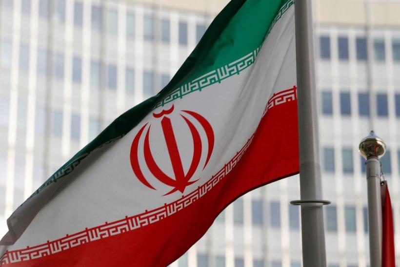Iraan asub rikastama uraani üle tuumaleppes määratud taseme