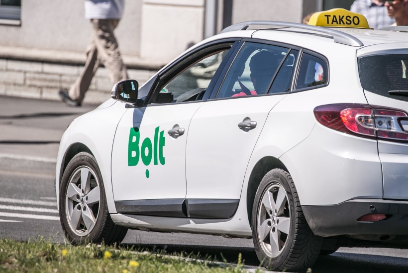 LAULUPIDU KASVATAS NÕUDLUST: sündis elektritõukerataste sõidurekord, taksohinnad tõusid taevasse