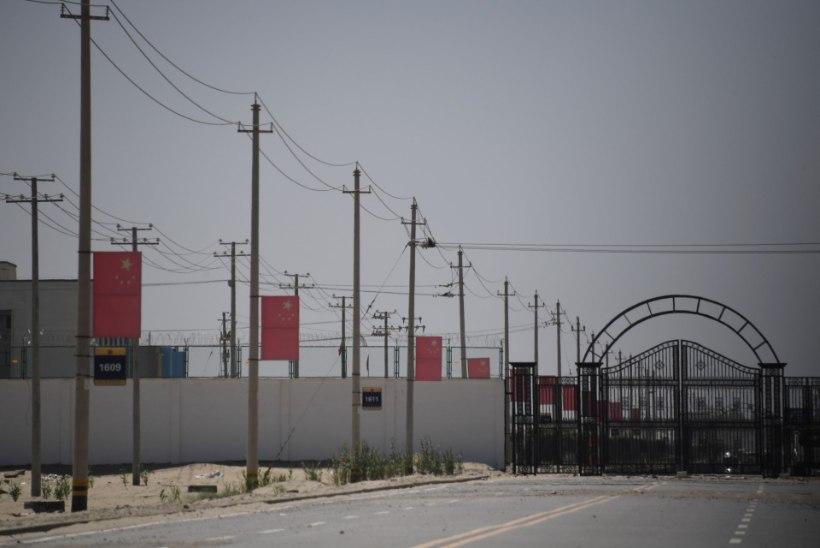 Kohus: Hiina meelsusvangidelt võetakse vägisi siseelundeid