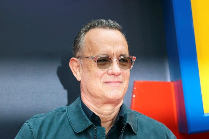 Tom Hanks saab rolli Elvise eluloofilmis