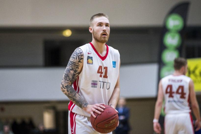 Sten Olmre naaseb suurde korvpalli, teinegi koondislane on koju tulemas