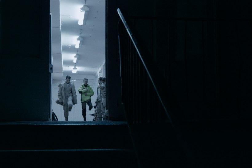 Eesti film sai Karlovy Vary filmifestivalil parima dokumentaalfilmi Grand Prix