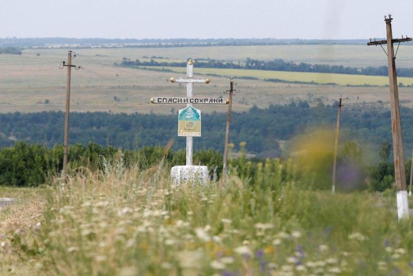 Ukraina eriteenistuse töövõit: vahistati separatistide õhutõrjeülem