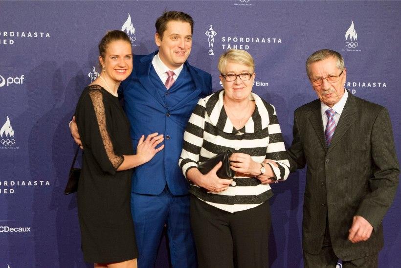 Eesti tipptreeneri värvika elu seigad: tädi Katja rammusad pannkoogid, munarahe Rumeenias, mehehäälega naisujujad