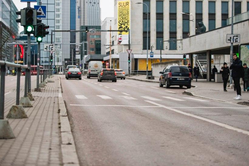 Uus rekord kinnisvaraturul: Tallinna korterite ruutmeetri hind ületas esmakordselt 2000 euro piiri