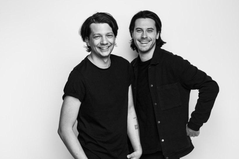 Stig Rästa ja Victor Crone suunduvad järgmisel nädalal ühisele Eesti tuurile
