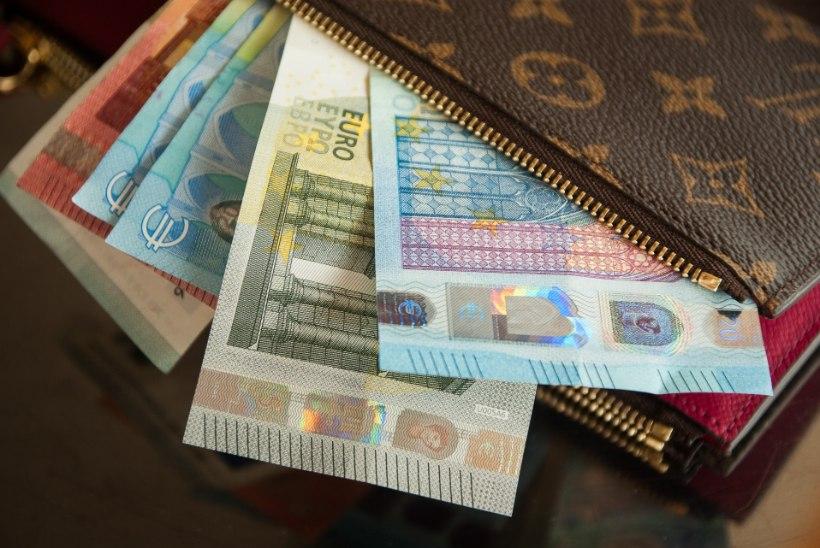6 nippi, kuidas märkamatult raha kokku hoida