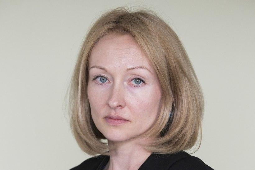 Saskia Kask | Kohtunikud ja prokurörid on teineteisest sõltumatud