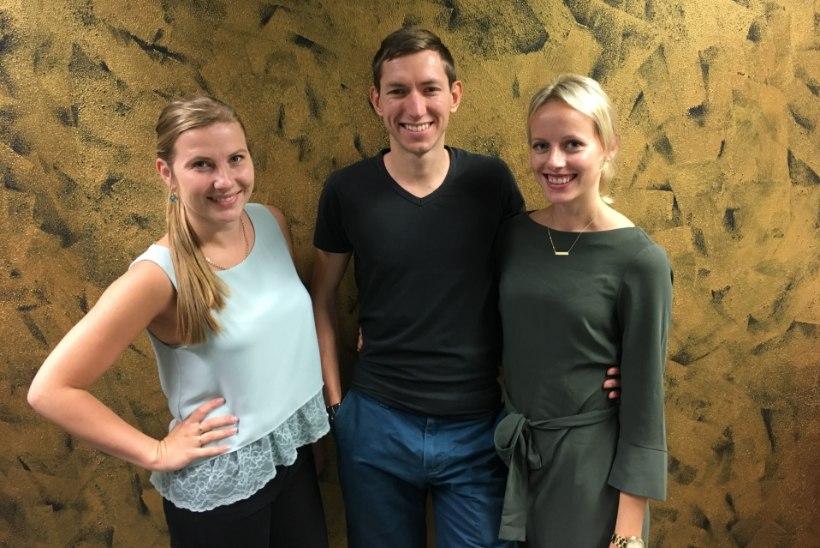 JÄRGMINE PEATUS | Külmast Eestist kuuma Malaisiasse: et oleks jaksu töötada, on vaja konditsioneeri!